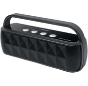 Muse Muse M-560 BT met Bluetooth Speaker - Black