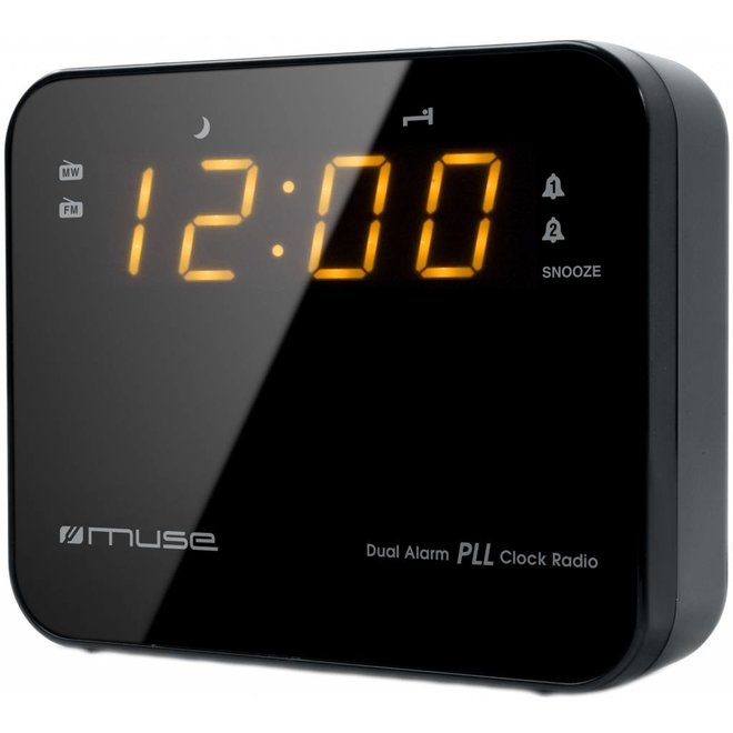 Muse M-165 CR Clock PLL