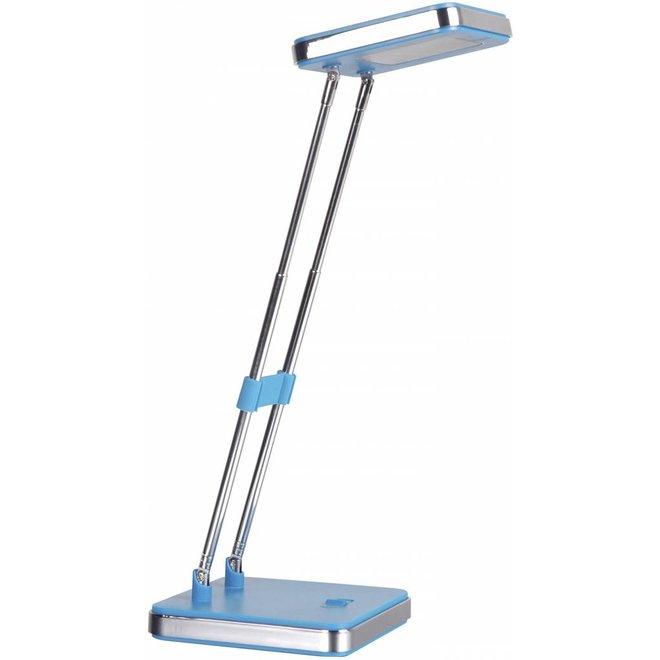 Ranex Kaat LED Bureaulamp - Blue