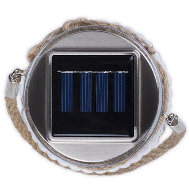 Ranex Gili Solar LED Lamp