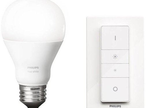 Philips Philips E27 Hue White Draadloze Dimmerset