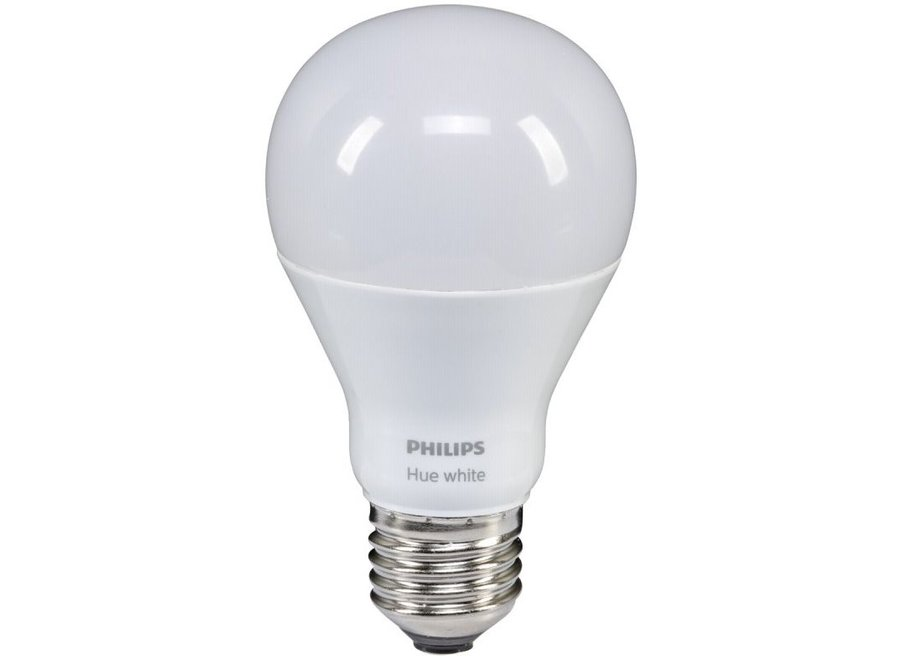 Philips E27 Hue White Draadloze Dimmerset