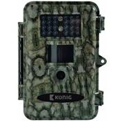 Konig Konig Wildcamera met LCD-kleurenscherm - Camouflage