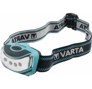 Varta Varta Outdoor Sport 4 x LED Hoofdlamp - Blue