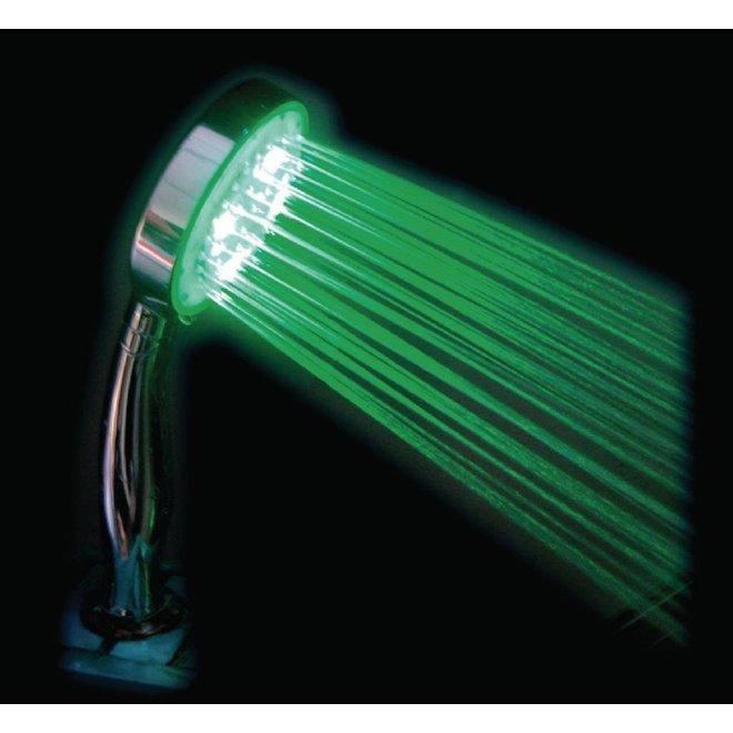 Konig HC-SH21N LED Douchekop Waterflow - Willekeurig