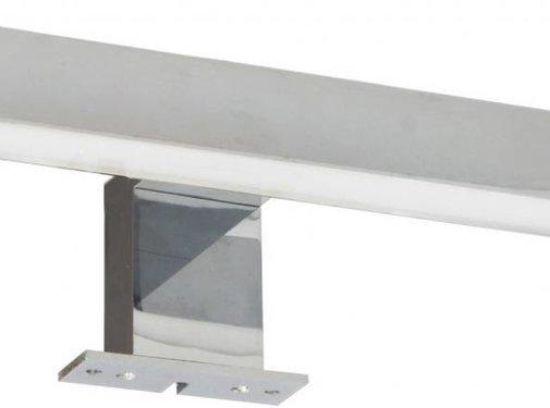 Ranex Ranex Reggiana LED Spiegellamp Metaal Glas - Chroom