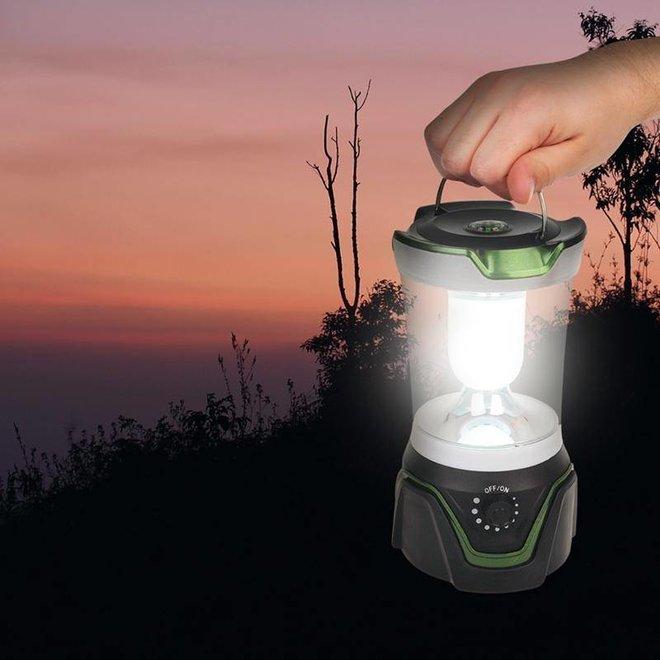 ProPlus Campinglamp met Kompas LED Dimbaar