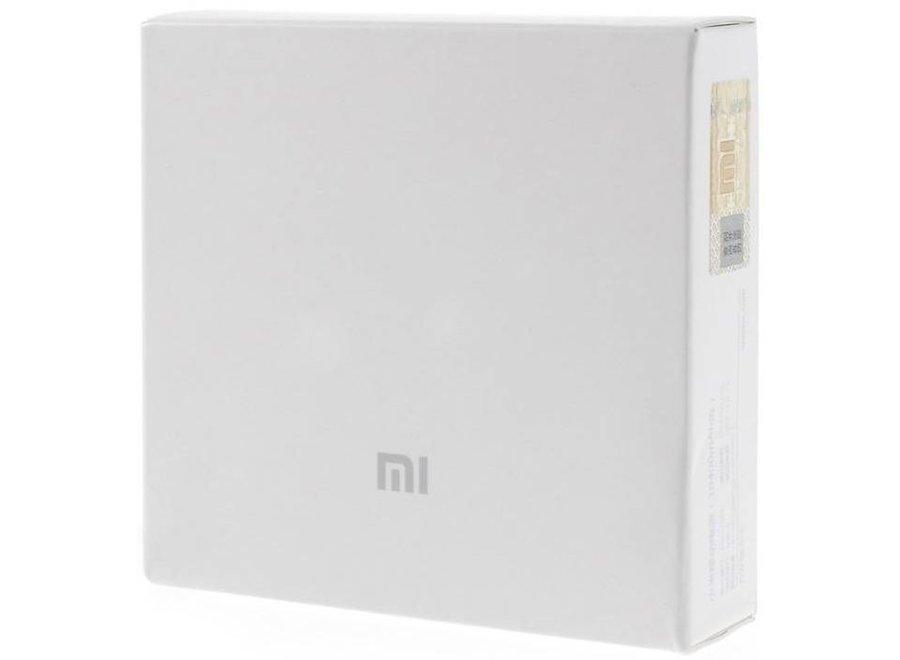Xiaomi LED Powerbank 10400 mAh - Silver
