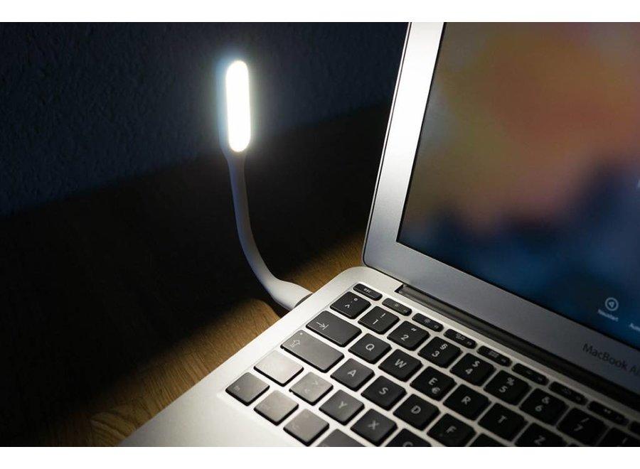 Xiaomi Mini USB LED Lampje - Pink