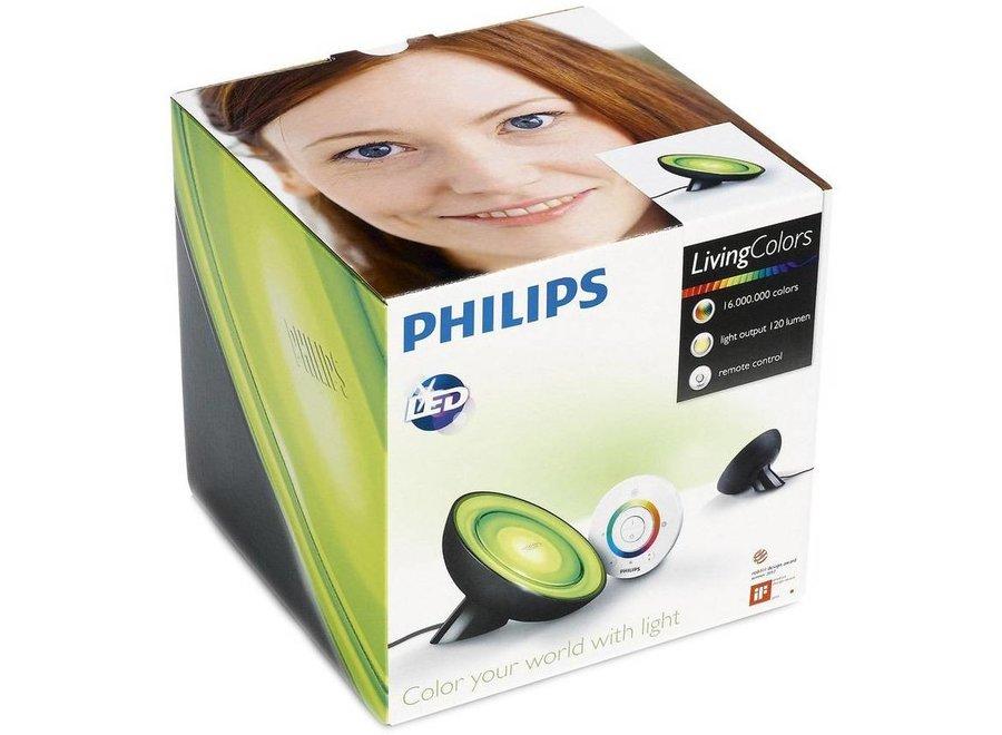 Philips LED LivingColors Bloom - Black