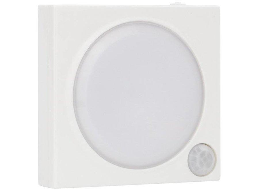 Ansmann LED Oriëntatielamp Guide Free Motion - Wit