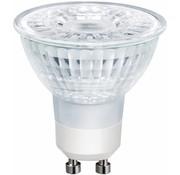 HQ HQ GU10 MR16 LED Lamp Halogeen-Look 1.7 W (25W) - 2700 K