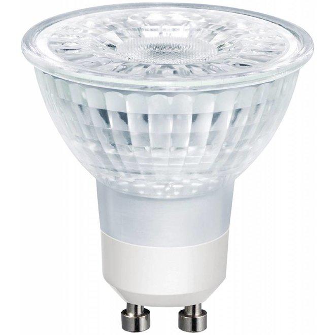 HQ GU10 MR16 LED Lamp Halogeen-Look 3.1 W (35W) - 2700 K
