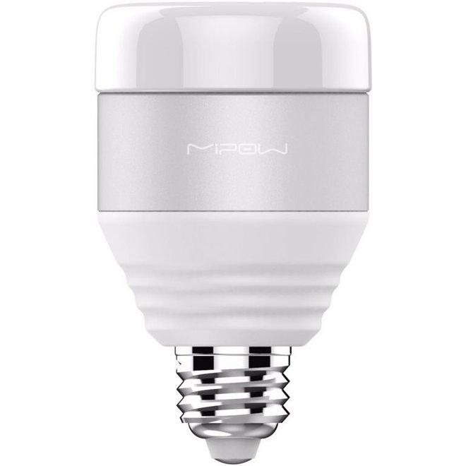 MiPow Playbulb Smart LED Lamp E27 5 W (40 W) - Wit