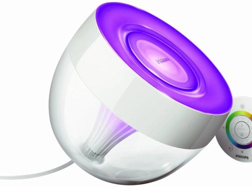 Philips Philips LED LivingColors Iris - Wit/Helder