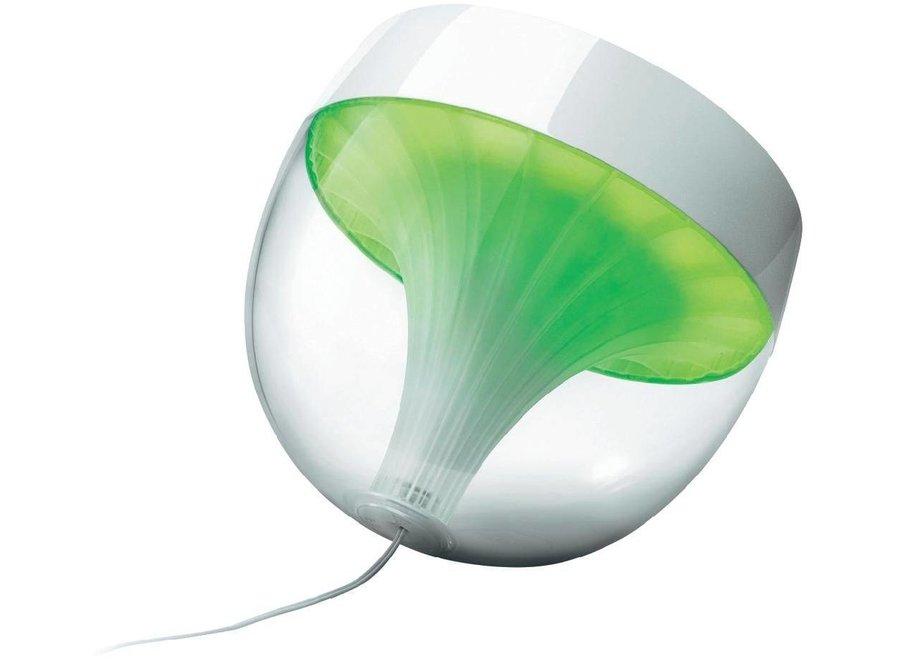 Philips LED LivingColors Iris - Wit/Helder