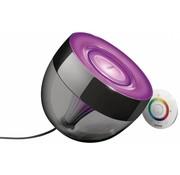 Philips Philips LED LivingColors Iris - Zwart/Helder