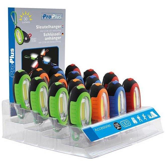 ProPlus COB LED Sleutelhanger