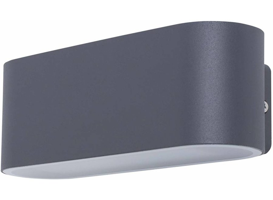 Smartwares Ivan LED Wandlamp