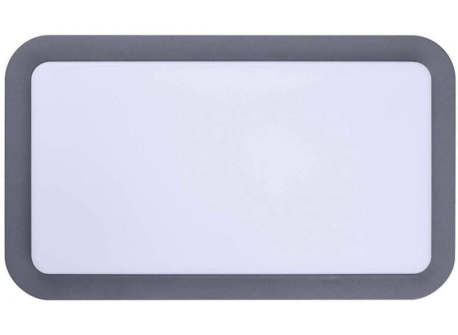 Smartwares Bjorn LED Wandlamp met Huisnummer