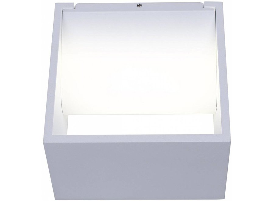 Smartwares Steffi LED Wandlamp - Wit