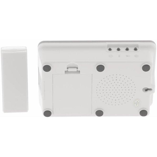 Konig SAS-WDB203 Draadloze Deurbel 80 dB