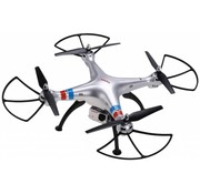 Syma Syma X8G Headless Drone LED met 1080p HD Camera