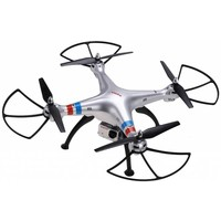 Syma X8G Headless Drone LED met 1080p HD Camera