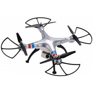 Syma Syma X8G Headless Drone LED met 1080p HD Camera