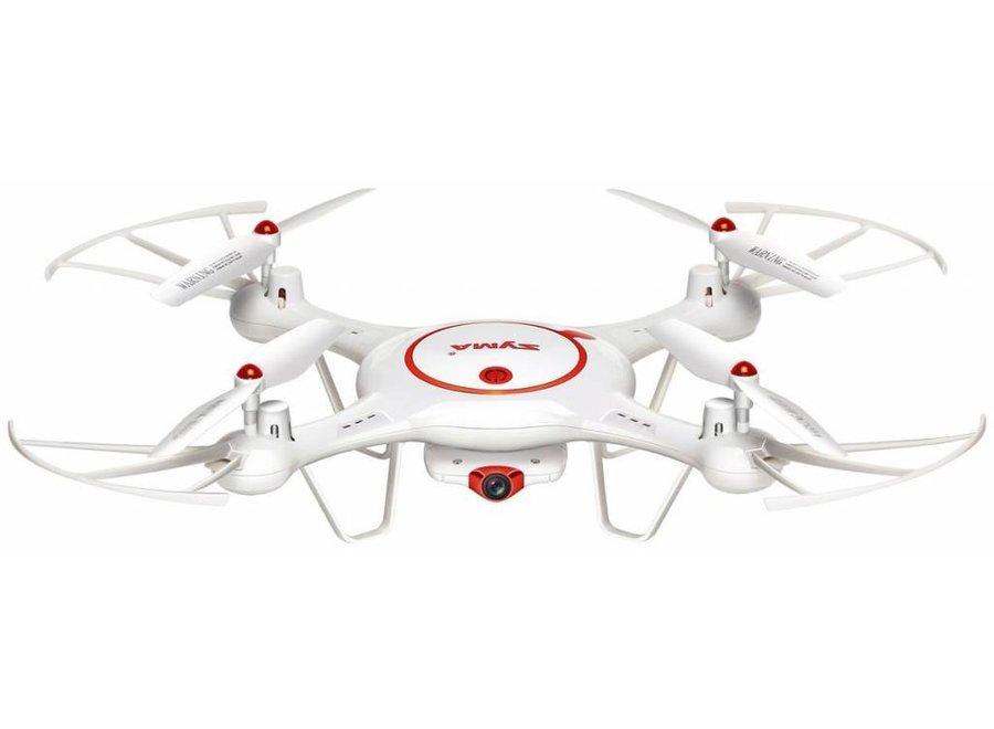 Syma X5UC Drone LED met 720p HD Camera