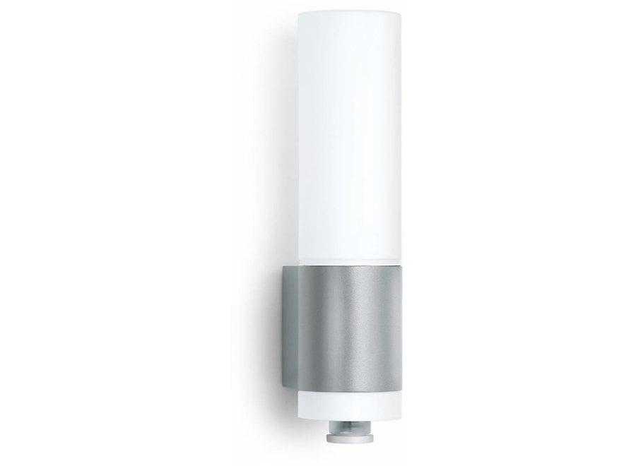 Steinel L 265 Wandlamp LED met bewegingsmelder - Zilver