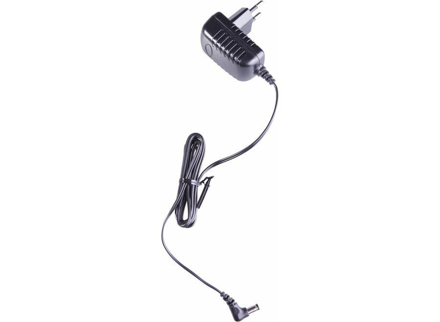 Adapter EU voor Lightbox - Zwart