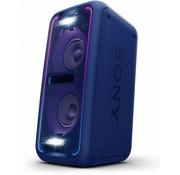 Sony Sony GTK-XB7L LED Audiosysteem met Bluetooth - Blauw