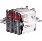 HQ HQ Alkaline 20 x AAA Batterij 1.5V - Voordeelbox