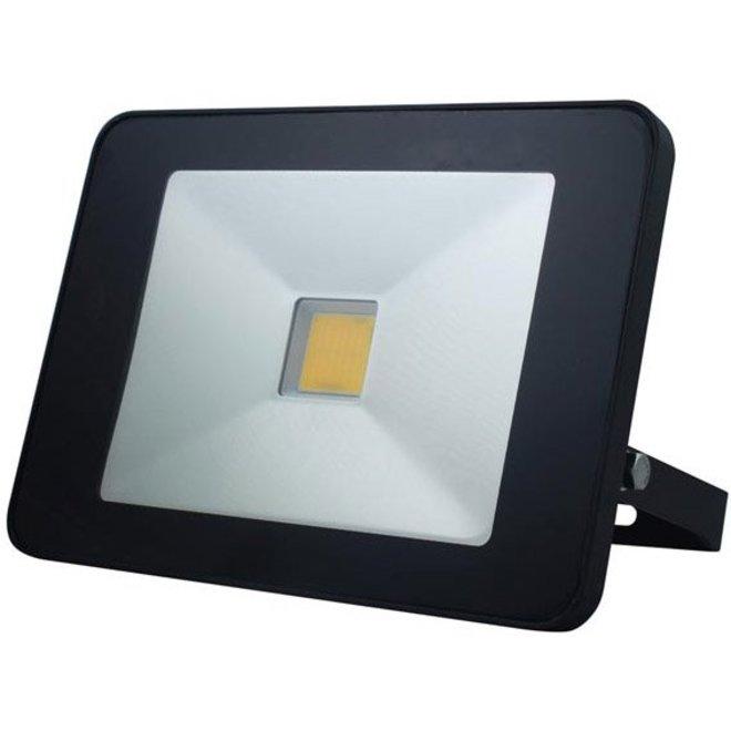 Perel LED Design Schijnwerper met Bewegingssensor 30 W - 4000 K