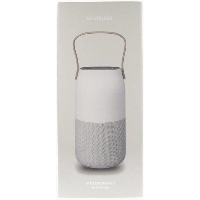 Samsung Bottle Design Wireless Speaker Light