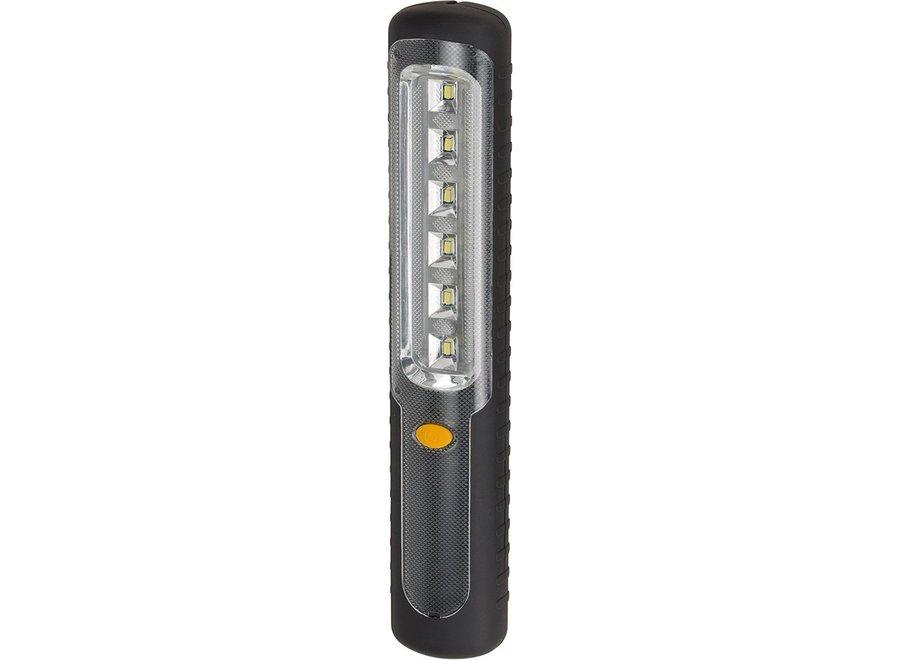 Brennenstuhl LED Looplamp Oplaadbaar met Dynamo