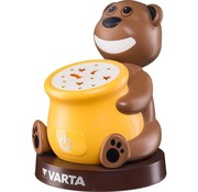 Varta Varta Paul The Bear LED Nachtlamp