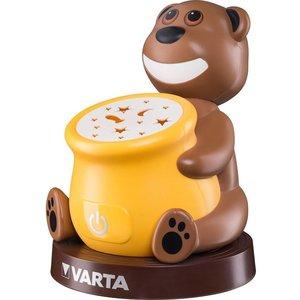 Varta Varta Paul The Bear LED Nachtlamp