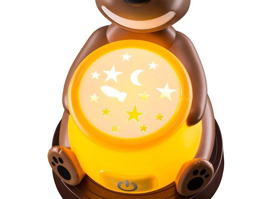 Varta Paul The Bear LED Nachtlamp