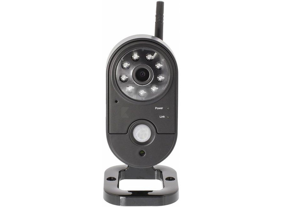 Konig Draadloze LED Camera Binnen VGA