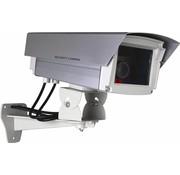 Smartwares Smartwares CS66D Dome LED Dummy Camera