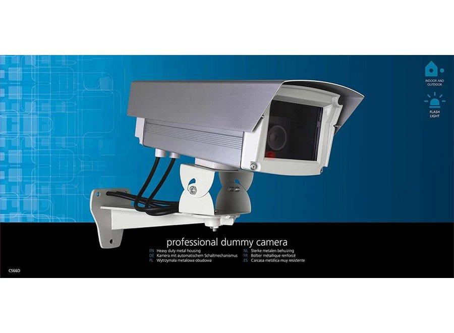 Smartwares CS66D Dome LED Dummy Camera