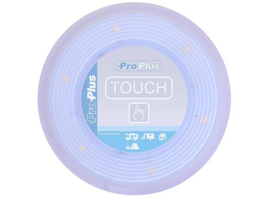 ProPlus LED UFO-lamp Touch-sensor Dimbaar