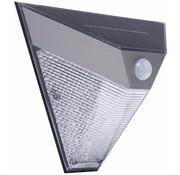 Smartwares Smartwares 5000703 Solar LED Wandlamp met Bewegingsmelder