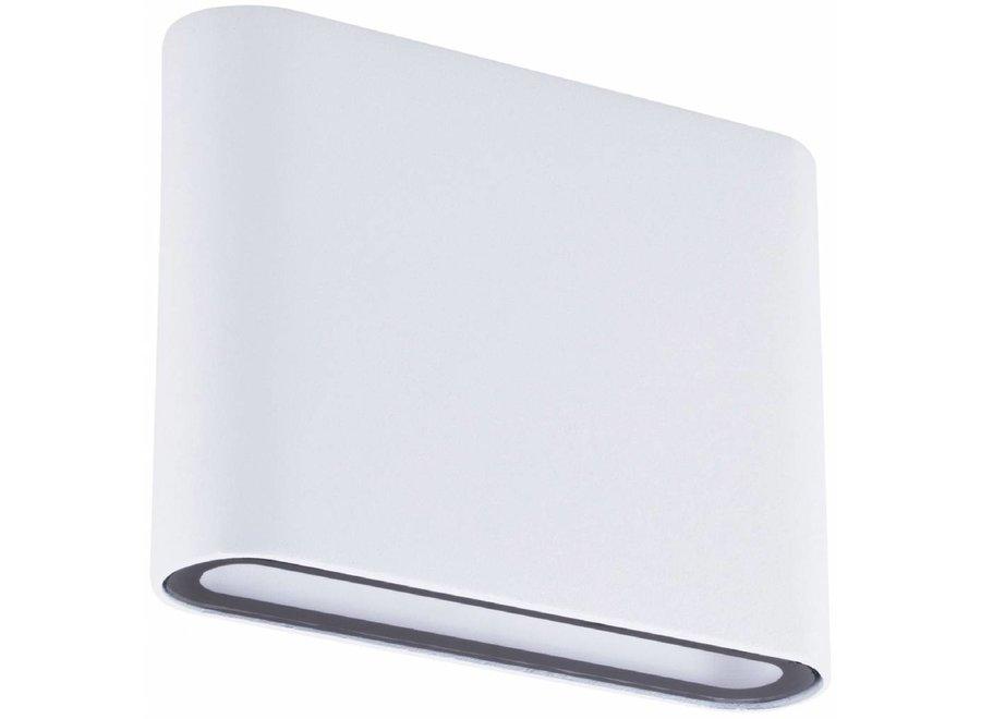 Smartwares GWI-003-DH LED Wandlamp - Wit