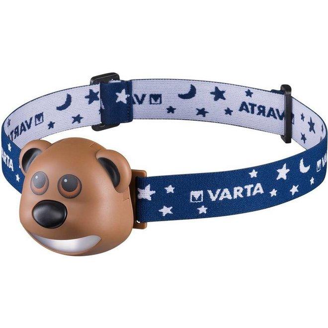 Varta Paul The Bear LED Hoofdlamp