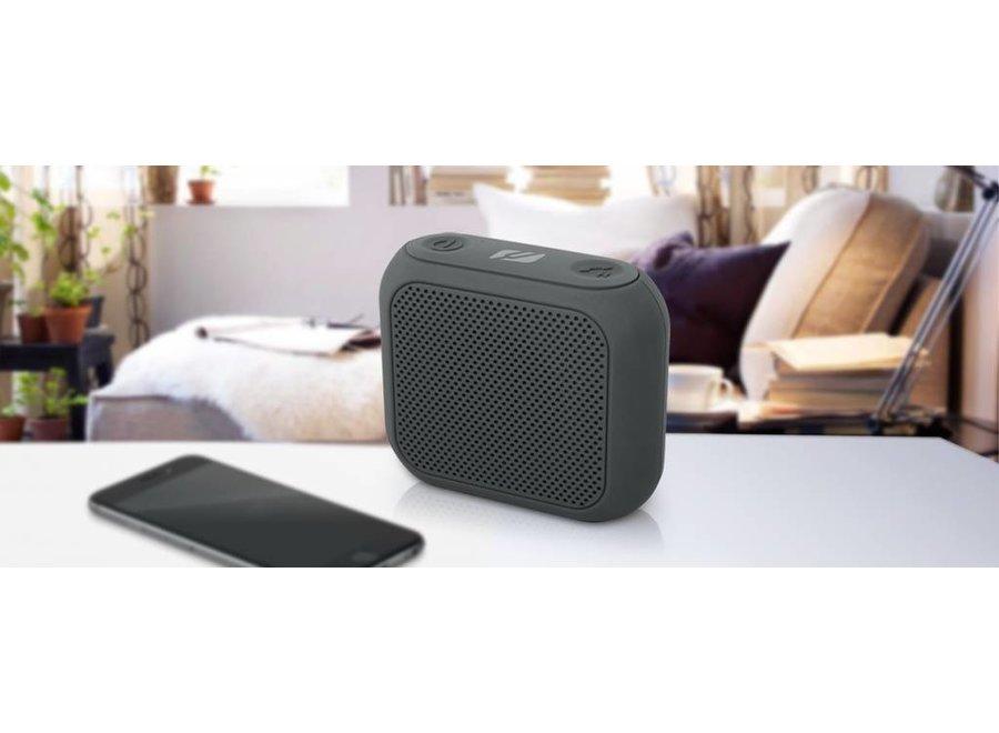 Muse M-312 BT Bluetooth Luidspreker - Zwart