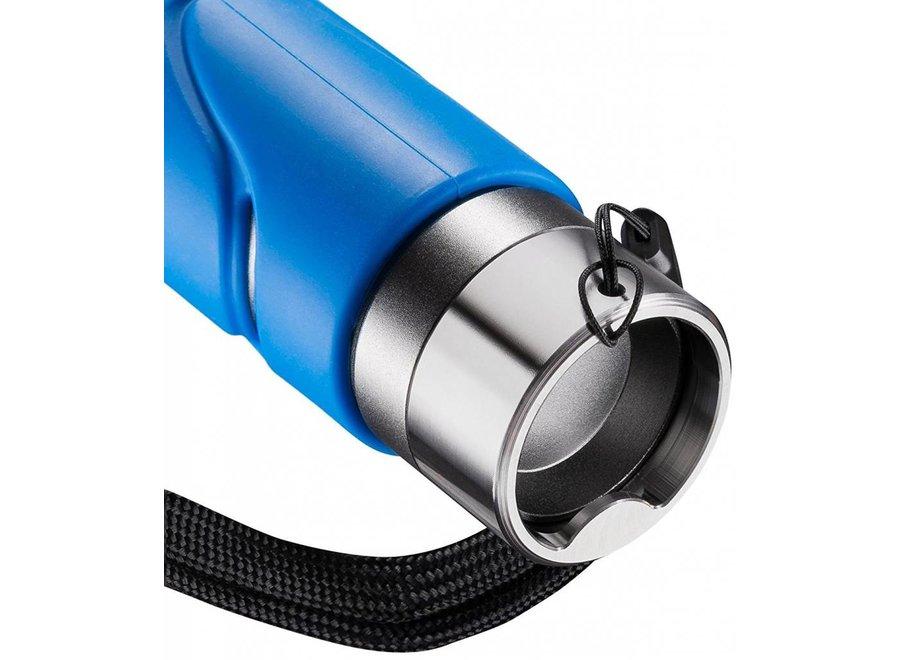 Varta LED Outdoor Sports Zaklamp 3C - Blauw
