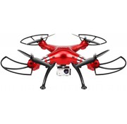 Syma Syma X8HG LED Drone met 1080p HD Camera